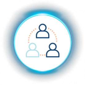 iLuma-Live and Virtual Meetings-glow icons-Advisory Boards