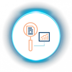 iLuma-Publication Planning-glow icons-Relevant market research